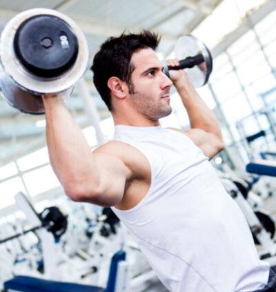 Training For Men: